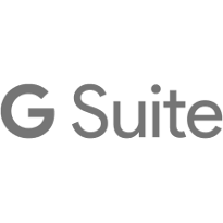 G Suite Software Logo