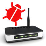 Your Router Can Host Some Pretty Nasty Malware